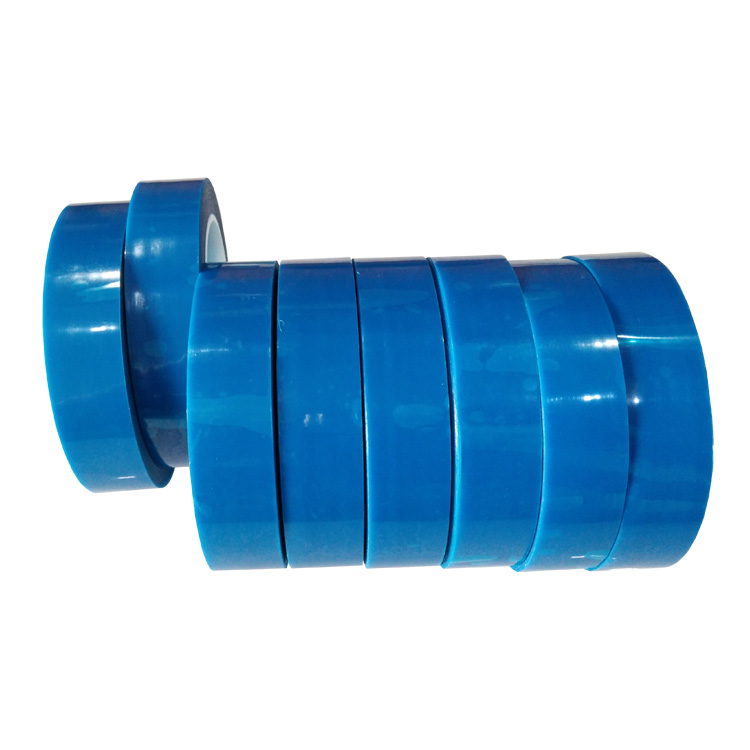 Blue PET Tape BMT-25