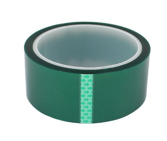 Green PET Tape GMT-51