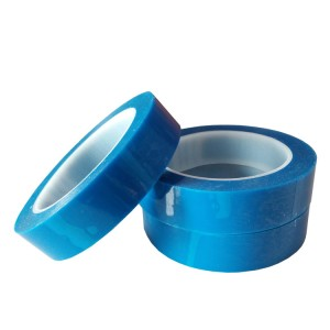 Blue PET Tape BMT-10