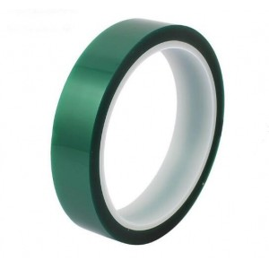 Green PET Tape GMT-25